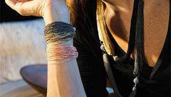 Bracelets - Making Connections
